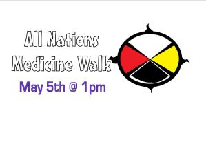 all nations medicine walk banner 1