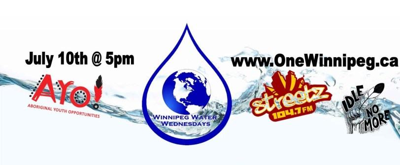 water wed event banner week 2